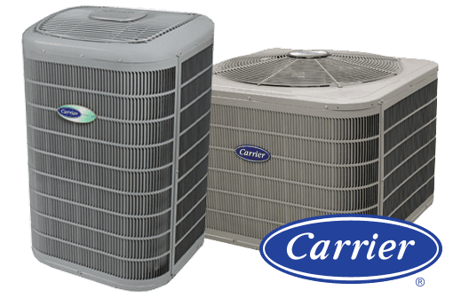 AC Products by Carrier