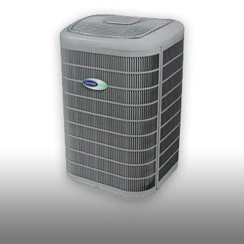 AC Compressor Unit
